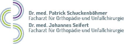 Dr. med. Patrick Schuckenböhmer